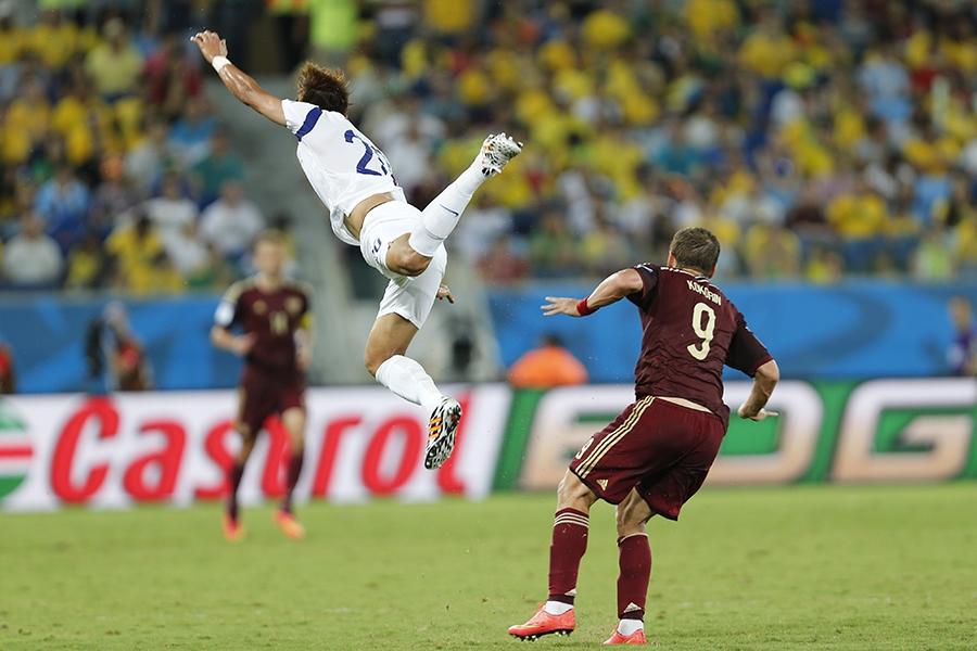 Счет чемпионата мира по футболу 2014 россия