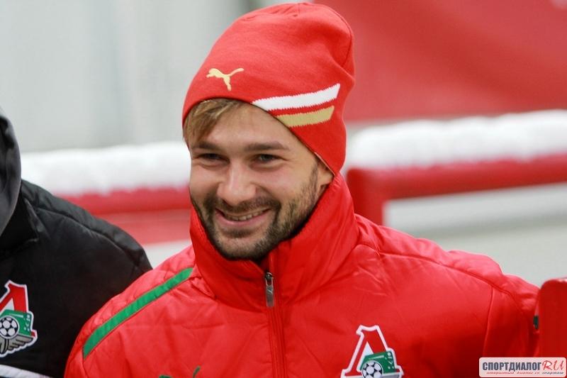 """Сычев может стать игроком """"Актобе"""""""