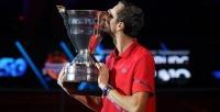 Даниил Медведев попал в топ-5 финала US Open
