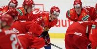 Стал известен состав сборной России по хоккею на четверть финале молодежного ЧМ