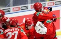 Третья победа «Спартака» над СКА за сезон в КХЛ
