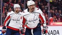 Овечкин вошел в первую десятку лучших снайперов в истории НХЛ