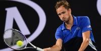 Теннисист Медведев снизил позиции – 9 место в чемпионской гонке ATP