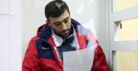 Боксёр Кушиташвили пожизненно исключён из сборной России