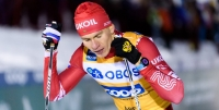 """Большунов совершил падение на """"Ски Туре"""" - лыжник заявил о появившейся злости после события"""