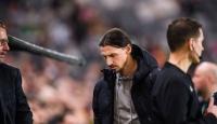 Ибрагимович собирается завершить карьеру?