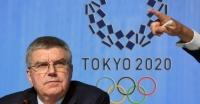 Олимпийские игры перенесены на год?