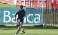 СМИ: футболисты в Италии вновь начнут тренироваться 4 мая