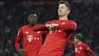 Немецкие футболисты больше не смогут заниматься сексом