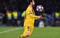 Месси: «Пандемия коронавируса изменит футбол навсегда»