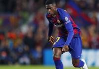Летом «Барселона» готовится организовать трансфер Усмана Дембеле