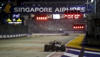 «Формула-1» в Японии, Сингапуре и Азербайджане в 2020 году не состоится