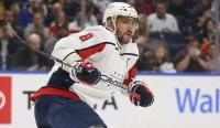 Овечкин рассказал, как тренируются хоккеисты НХЛ во время эпидемии