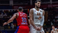 Бывший игрок Chicago Bulls стал участником ЦСКА