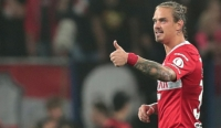 Футболку Андрея Ещенко продали на аукционе за 230 000 рублей
