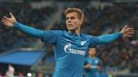 Заявка Кокорина на продолжение игры в «Зените» одобрена Российским футбольным союзом