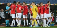 Англия обратится в УЕФА из-за проявлений расизма на матче в Болгарии