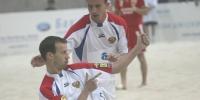 В 2021 году соревнования по пляжному футболу пройдут в России