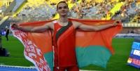 Белорусского рекордсмена отстранили из соревнований из-за допинга