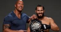 Масвидаль смог победить Диаса в главном бою турнира UFC 244