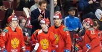 Играющие в Квебеке жители России победили молодежку Квебека в матче Суперсерии