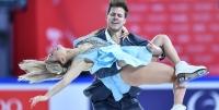 Российским фигуристам удалось выиграть золото на этапе Гран-при в Китае