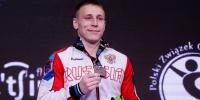 Аблязин получил тяжелую травму и теперь не известно сможет он участвовать в ближайших Олимпийских играх