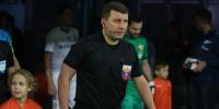 Работавший на матче «Зенит» — ЦСКА судья Михаил Вилков был отстранен от работы в РПЛ
