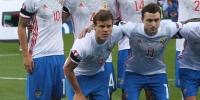 Мамаев и Кокорин вернутся в сборную