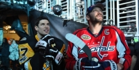 Два россиянина вошли в десятку сильнейших хоккеистов