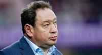 Слуцкий уходит с поста главного тренера «Витесса»