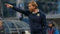 Вилюш рассказал о драке Карпина, во время которой он защищал своих футболистов