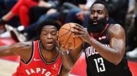 НБА приняли решение сократить заработную плату для баскетболистов на 25%