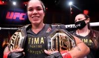 Стали известны размеры гонораров бойцов UFC 250