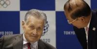 Глава оргкомитета Олимпиады – стали известны сроки переговоров по новым датам игр