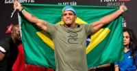 СМИ: «Участник главного поединка UFC 251 более коронавирусом»