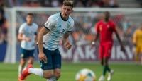 СМИ: в ЦСКА может появиться аргентинский футболист