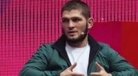 Хабиб Нурмагомедова считает Гэджи достойным соперником