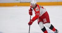 Дацюк не будет участвовать в Матче звезд КХЛ