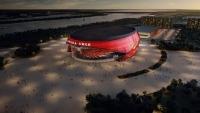 Определено, кто построит новый стадион в Омске