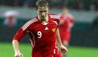 Павлюченко стал автором лучшего гола российской сборной на чемпионате Европы