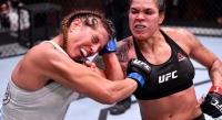 Лучшие видео из октагона UFC 250 появились в Сети