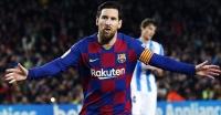 Месси снова признан лучшим бомбардиром Испании