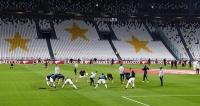 Матчи со зрителями в Италии запрещены до 2021 года по причине коронавируса