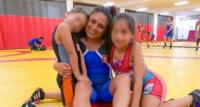 Чемпионка мира по спортивной борьбе из Перу трагически погибла