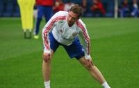 Миранчук травмирован: игрок пропустит как минимум 2 недели тренировок