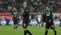 Зрители не будут допущены на матчи Премьер-Лиги в Краснодаре и Сочи