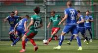 «Локомотив» с новым тренером одержал победу в товарищеском матче