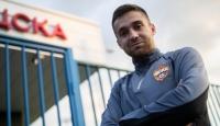 Гоча Гогричиани-младший подписал контракт с ЦСКА