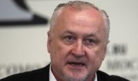 Юрий Ганус отреагировал на обвинение руководителя Олимпийского комитета России в финансовых нарушениях